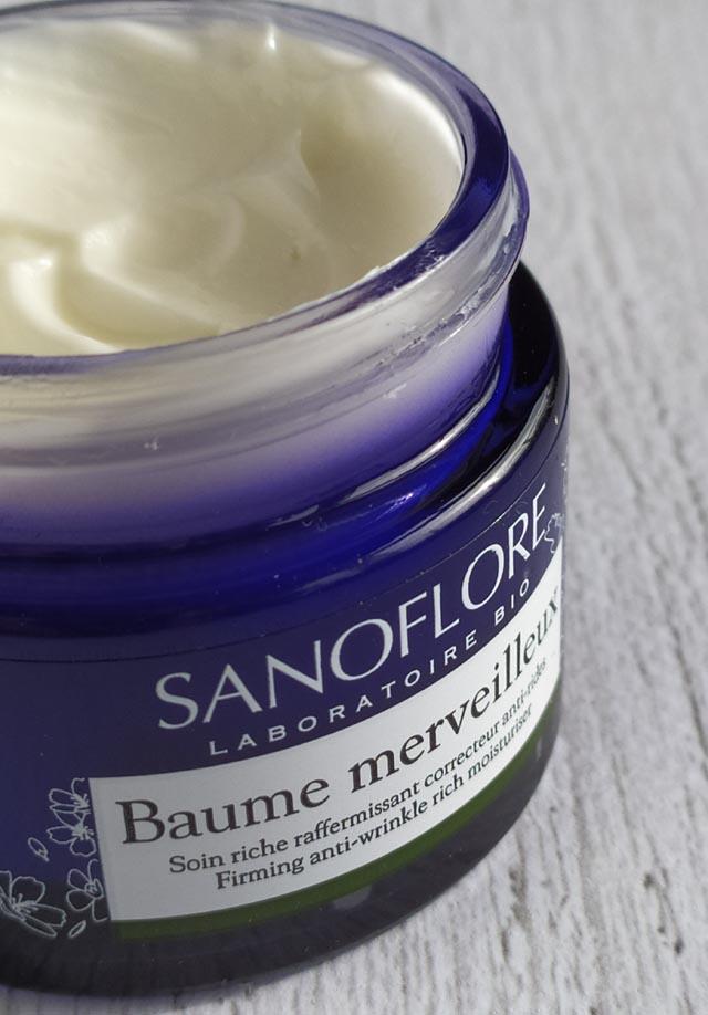 Sanoflore, Baume Merveilleux