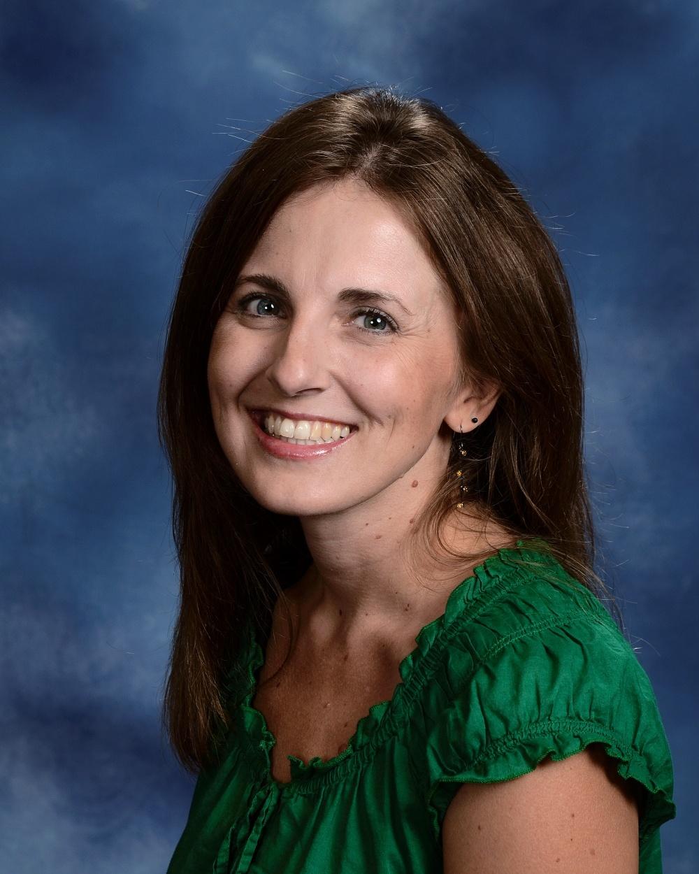 Kelly McKennon