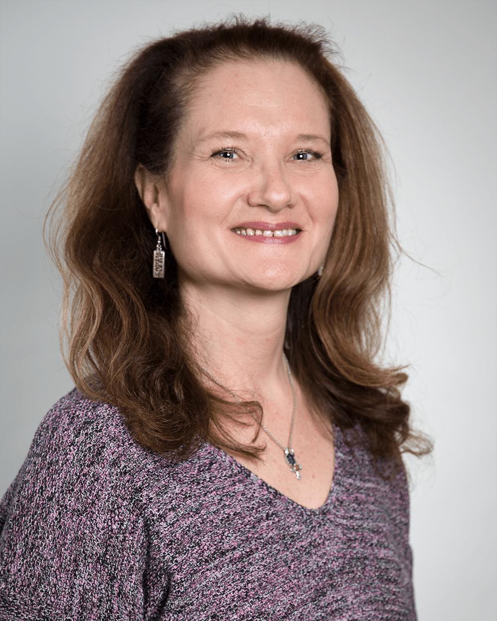 Suzan Scudder