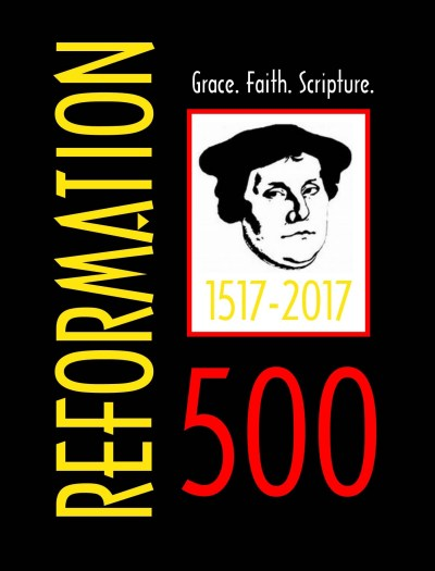 La Casa de Cristo Phoenix Lutheran Church Arizona Reformation 500th annivserary