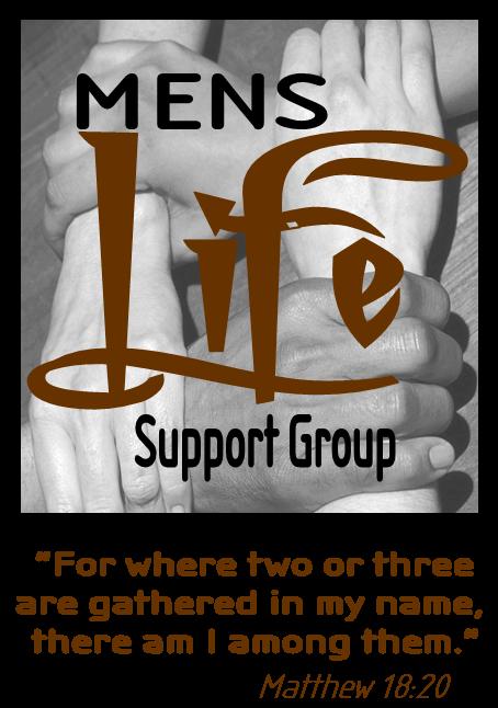 mens life support group at la casa de cristo lutheran church scottsdale arizona