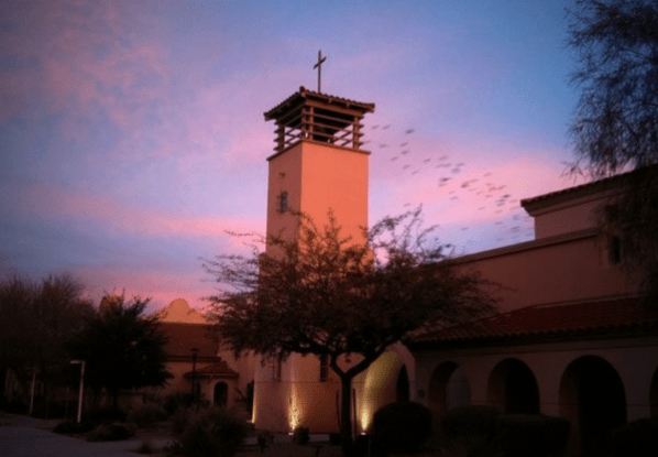 lutheran church worship arizona church music