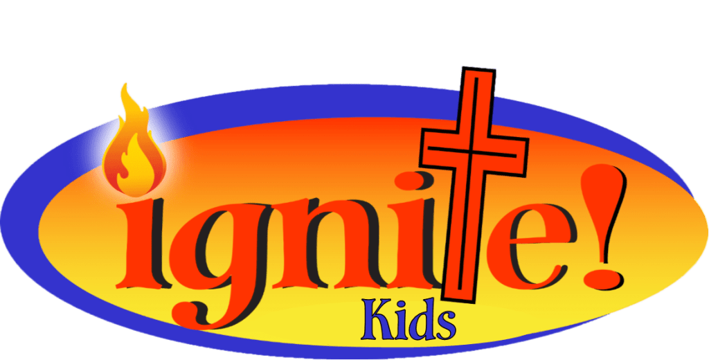 Ignite Kids Logo