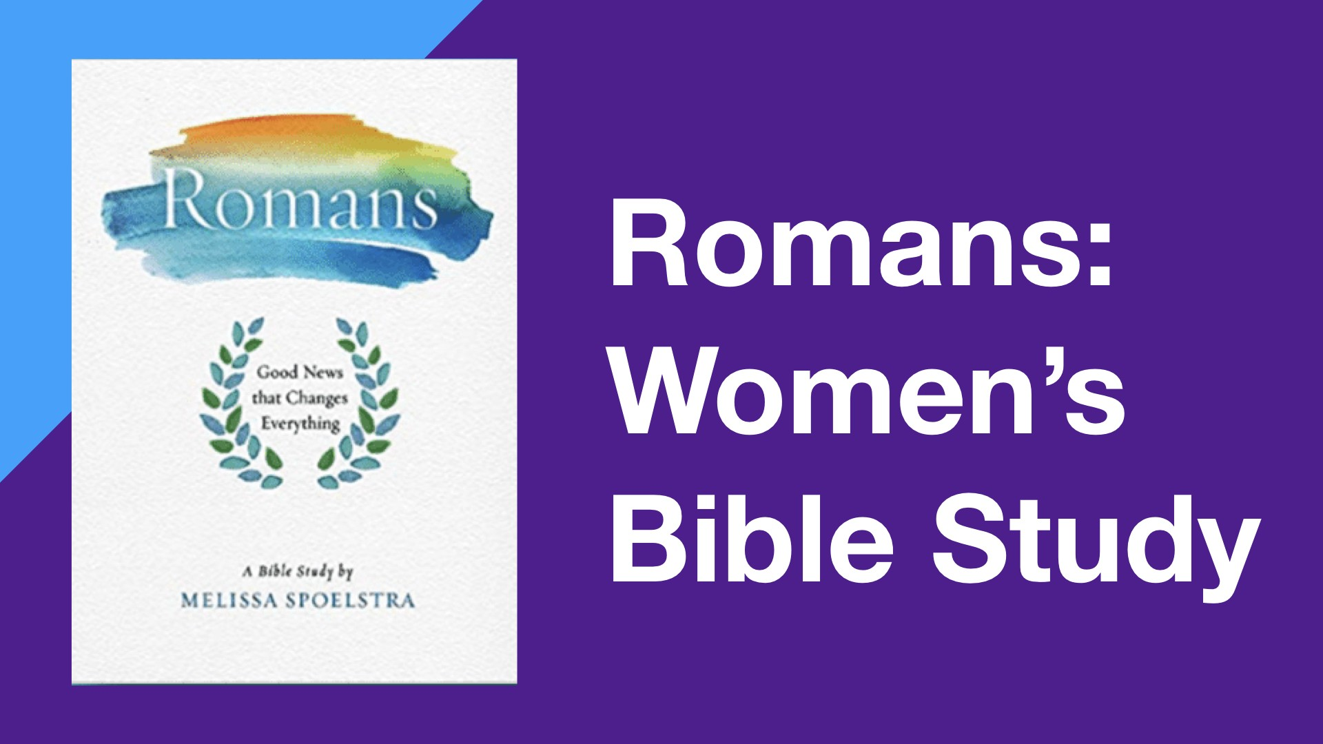 romans bible study womens ministry la casa de cristo lutheran church Scottsdale Arizona