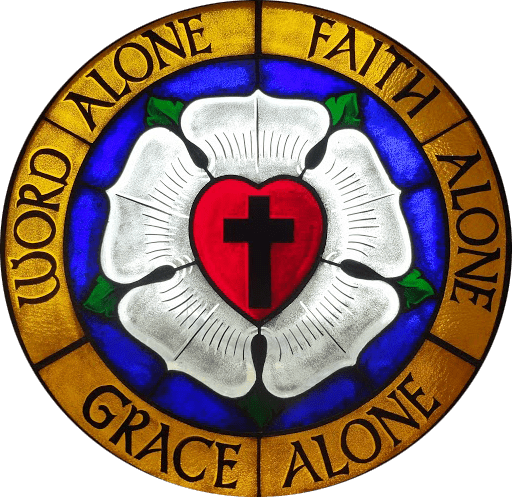 reformation seal what is lutheranism church worship arizona scottsdale church