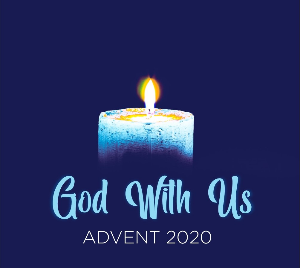 GRAPHIC - Advent - God With Us - 2020