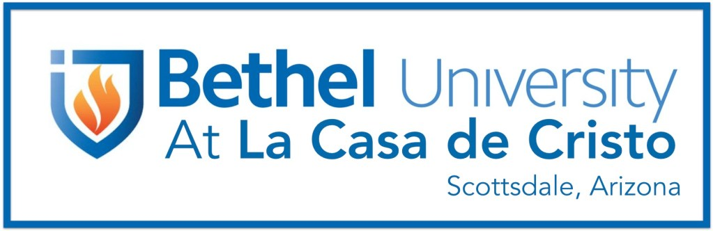 Bethel University at La Casa de Cristo Logo.001
