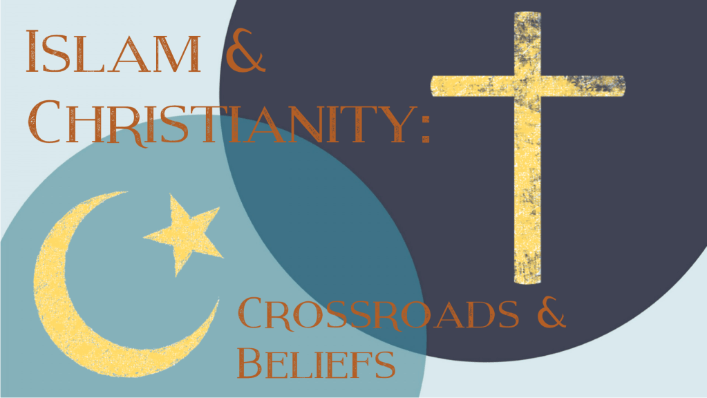 GRAPHIC - christianity and islam