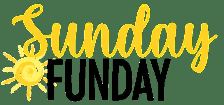 GRAPHIC - Sunday Funday - transparent