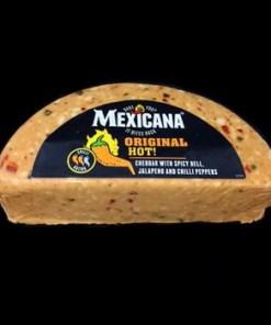 Cheddar Mexicano
