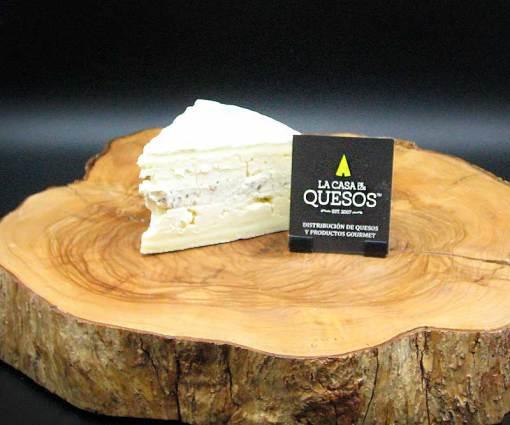 Queso Brie con Trufa