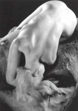 'Danaide' de Rodin