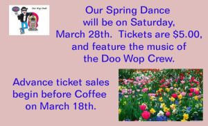 Spring Dance Slider