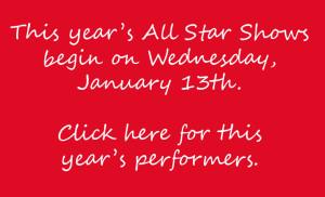 2016 all star shows slider
