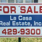 La Casa Real Estate News October 2017