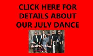 July 2016 dance