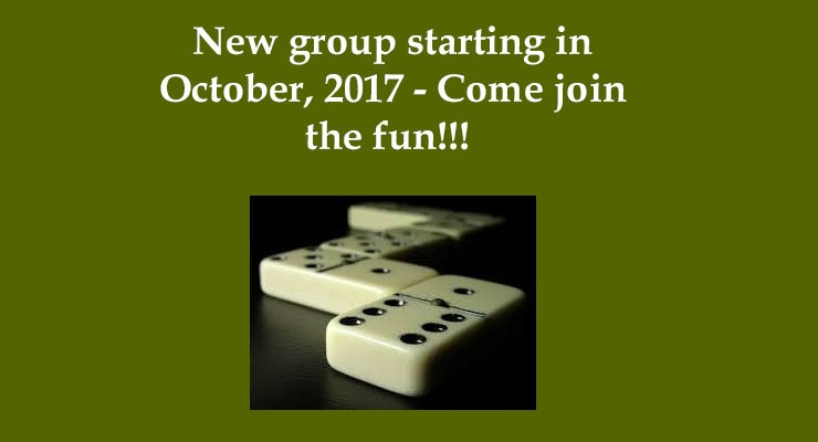 Dominos Group Forming, Fall 2017