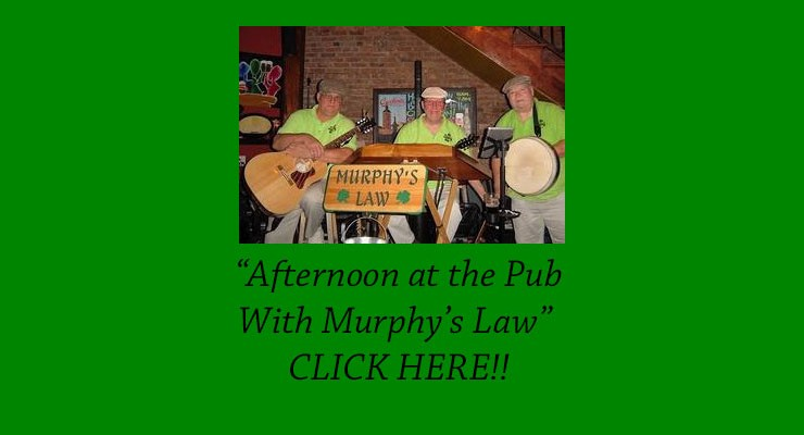 Murphy's Law Returns to La Casa – Nov. 2017