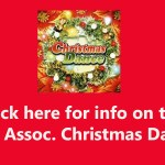 Christmas 2017 Activity Association Dance
