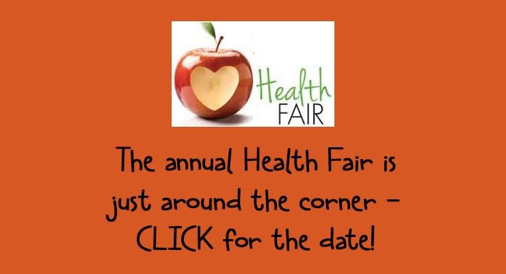 La Casa Health Fair 2019