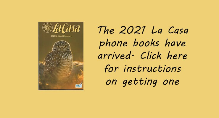 2021 Telephone Directories are here!
