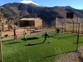 Vacances amb familia a Ribes de Freser
