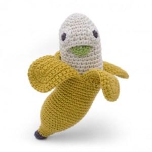barbara-la-banane-hochet-pour-bebe-en-coton-bio Myum