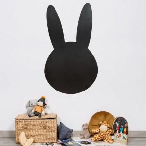 Tableau magnétique lapin ferflex