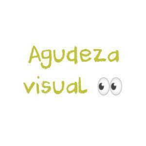 Agudeza visual 👀