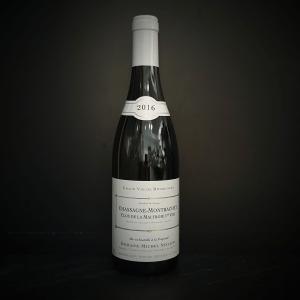 Bourgogne : Chassagne-Montrachet 1er Cru - Clos de la Maltroie - Domaine Michel Niellon