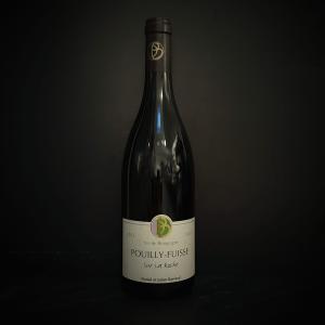 Bourgogne : Pouilly-Fuissé - Sur La Roche - Domaine Barraud