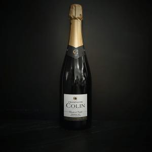 Champagne : Champagne Premier Cru - Blanche de Castille - Champagne Colin