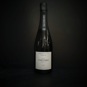 Champagne : Champagne Grand Cru - Brut - Gaston Collard