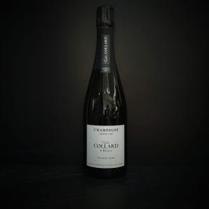 Champagne : Champagne Grand Cru - Dosage Zéro - Domaine Gaston Collard