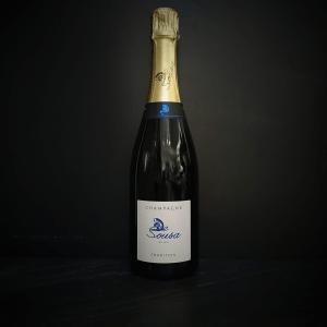 Champagne : Champagne - Tradition - Champagne De Sousa