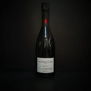 Champagne : Champagne Premier Cru - Les Terres Froides - R. Pouillon & Fils