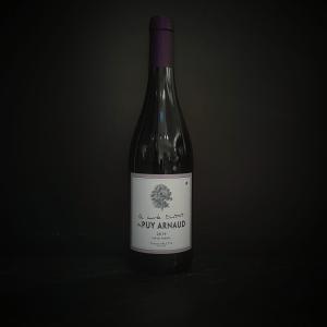 Beaujolais : La Cuvée Bistrot de Puy Arnaud - Thierry Valette
