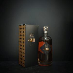 Rhums : Rum - Fair - Belize XO