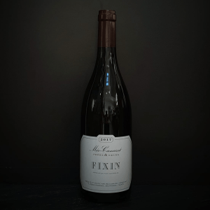 Bourgogne : Fixin - Méo-Camuzet