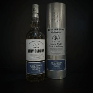 Whiskys : Single Malt Scotch Whisky - Caol Ila Vintage 2011 - Signatory VintageSingle Malt Scotch Whisky - Caol Ila Vintage 2011 - Signatory Vintage