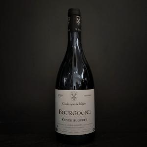 Bourgogne : Bourgogne - Cuvée Auguste - Clos des Vignes du Maynes