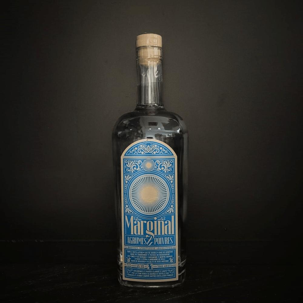 Boisson Spiritueuse Aromatisée - Marginal - Clos des Vignes du Maynes