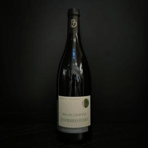 Bourgogne : Mâcon Chaintré - Les Pierres Polies - Domaine Barraud
