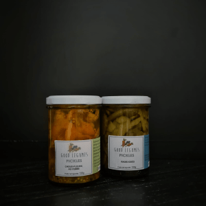 Épicerie salée : Pickles - Good Légumes
