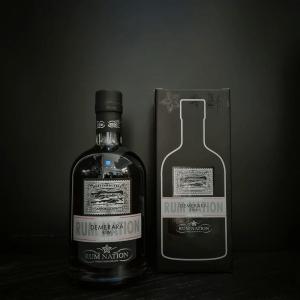 Rhums : Rum - Nation - Demerara