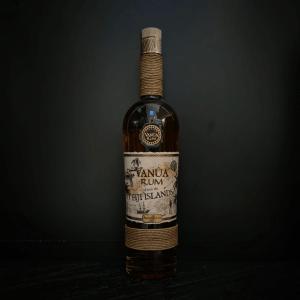 Rhums : Rum - Vanûa