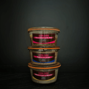 Épicerie salée : Terrines - Royal d'Antan