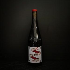 Alsace – Jura – Savoie : AOC Vin-de-Savoie-Chautagne - Veronnet - Corentin Houillon