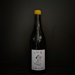 Alsace – Jura – Savoie : AOP Vin-de-Savoie-Marignan - Mon Blanc qu'a trainé - Ça Boit Libre