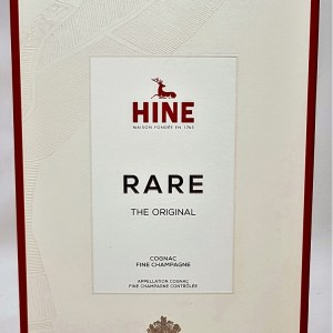 Cognac Hine Rare VSOP Fine champagne 40°